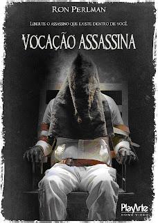 01 Vocação Assassina – DVDRip Dual Áudio