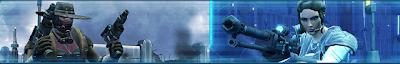 SWTOR - Smuggler vs Imperial Agent