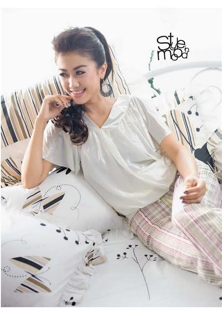 Myanmar Girls - Nan OhnmarThi