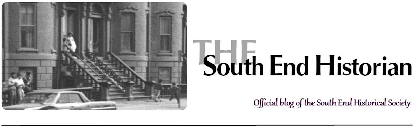 South End History