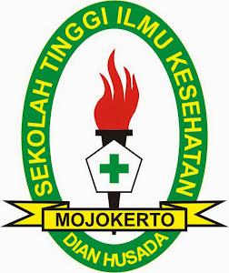 Logo Stikes Dian Husada Mojokerto