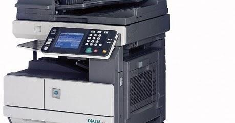 Drivers fotocopiadora minolta di 251 80