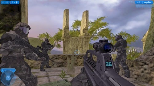 Halo 2 - PC (Download Completo em Torrent)