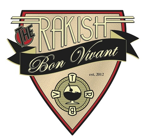 The Rakish Bon Vivant