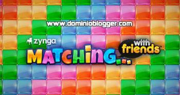 Juega Matching With Friends en Facebook