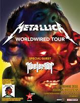 Metallica - Bologna 12.02.2018
