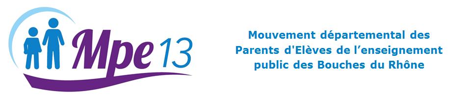 Mouvement des Parents d'Elèves du 13