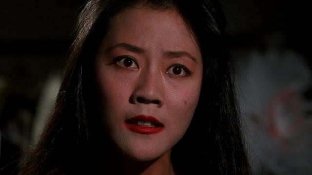 Susan Byun in Sgt. Kabukiman N.Y.P.D.