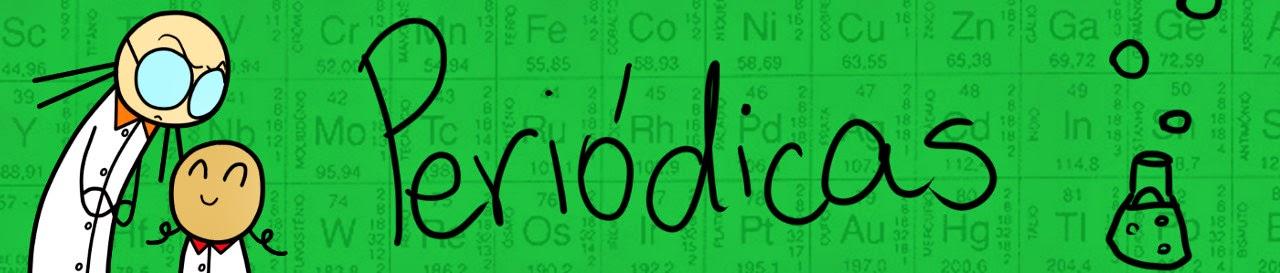 Periódicas