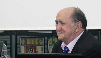 FERNANDO GARCÍA GARRETA