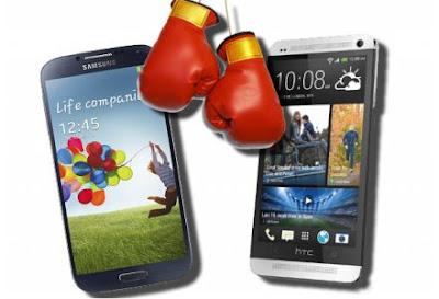 Samsung Galaxy S4 Mini, HTC One Mini, new smartphone, android smartphone