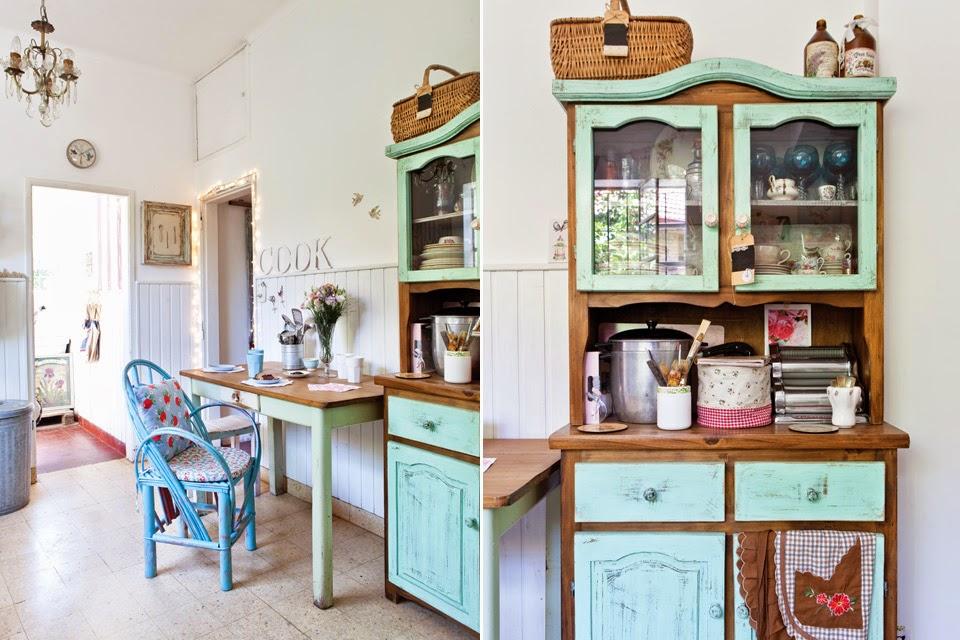Hungarian provence h z modern vintage st lusban - Decoracion de interiores barato ...
