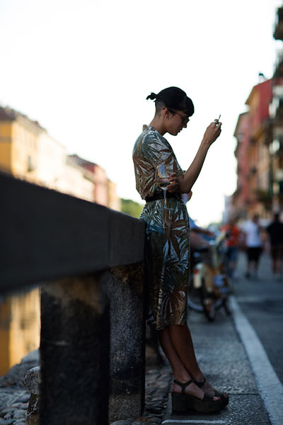 The Very Best of the Sartorialist | July 2012