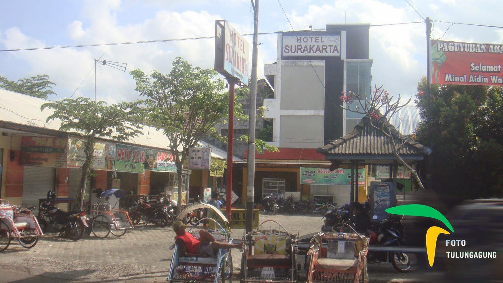 Hotel Surakarta Di Tulungagung