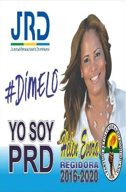REGIDORA 2016-2020