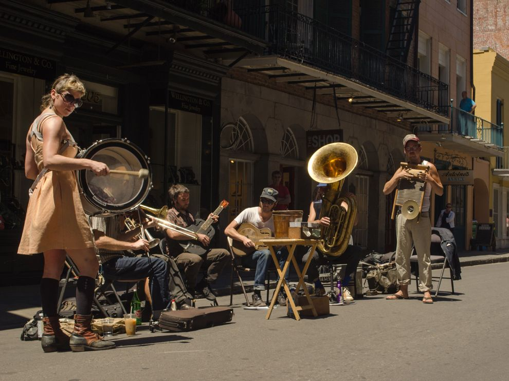Tally Ho Tuba Skinny Photo From National Geographic