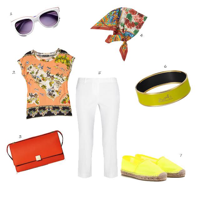 summer day dressing, delhi summer