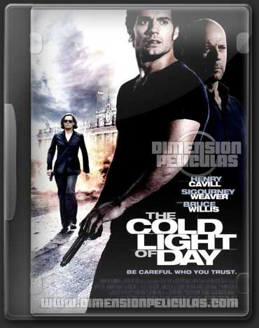 The Cold Light of Day (DVRip Español Latino) (2012)