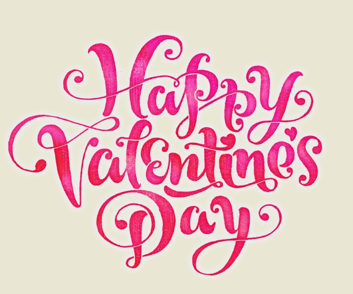 Happy Spring Day Message Valentine's day 2015 romantic