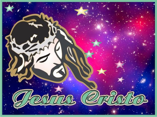 Cristo Jesus Nosso Eterno Soberano