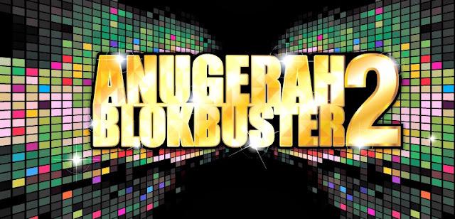Senarai 10 Finalis Kategori Anugerah Blokbuster 2013