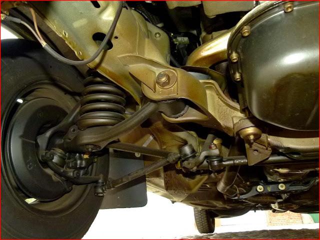 w123 repair