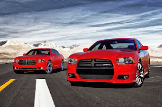 2015 Dodge Charger SRT8 Release & Concept