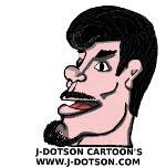 J-Dotson Cartoons