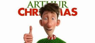 Phim Giáng Sinh Phiêu Lưu Ký -Arthur Christmas