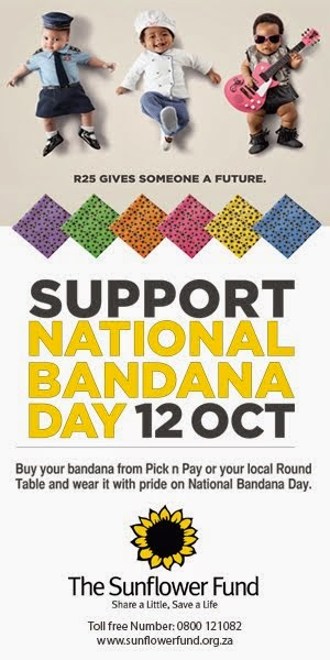 National Bandana Day