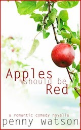 Apples Should Be Red