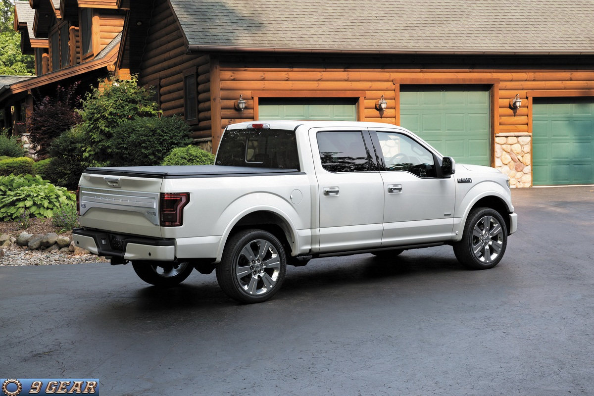 2016 ford f 150 limited advanced power and fuel. Black Bedroom Furniture Sets. Home Design Ideas