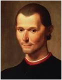 Nicollo Machiavelli (1469-1527)