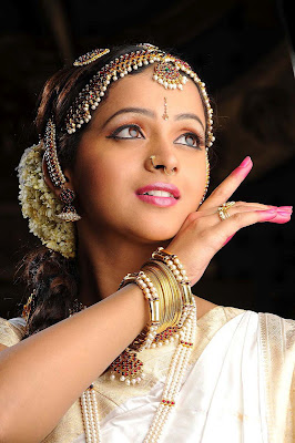 Actress Bhavana Dancing Photos