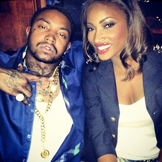 Erica Dixon Files Restraining Order Against Lil Scrappy