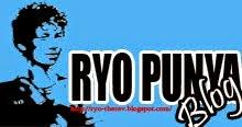 RYO PUNYA BLOG