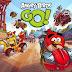 Jogos.: Angry Birds ganhará jogo no estilo Mario Kart!