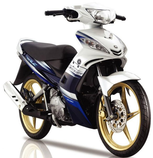 Mudah Motorcycles | Motorcycle Review and Galleries