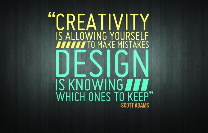 Great Graphic Designer Quotes