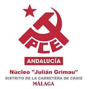 """Plenario del Núcleo """"Julián Grimau"""" del PCA"""