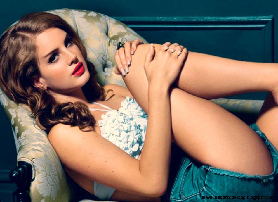 Lana Del Rey Singer Look Hd Wallpaper  Best Desktop Wallpapers