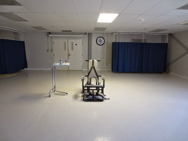 Guantanamo Bay, force feeding, Josh Wieder, restraint chair