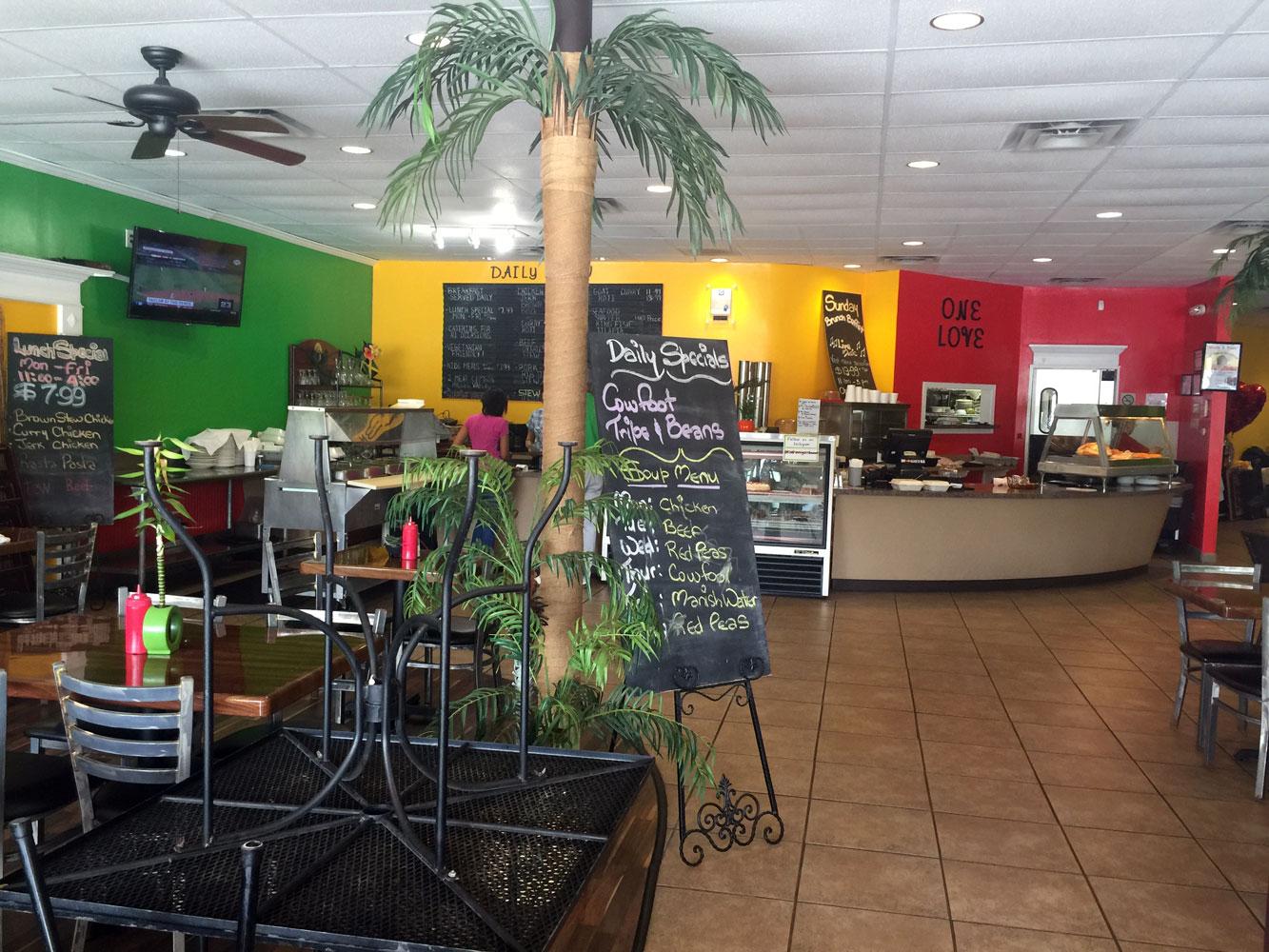 Independent restaurant review kool runnings jamaican