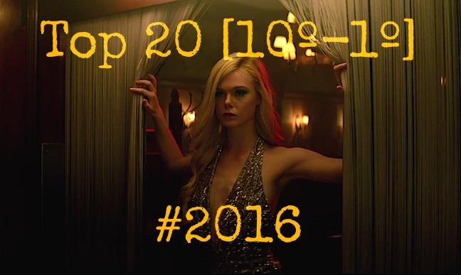 Os Melhores de 2016