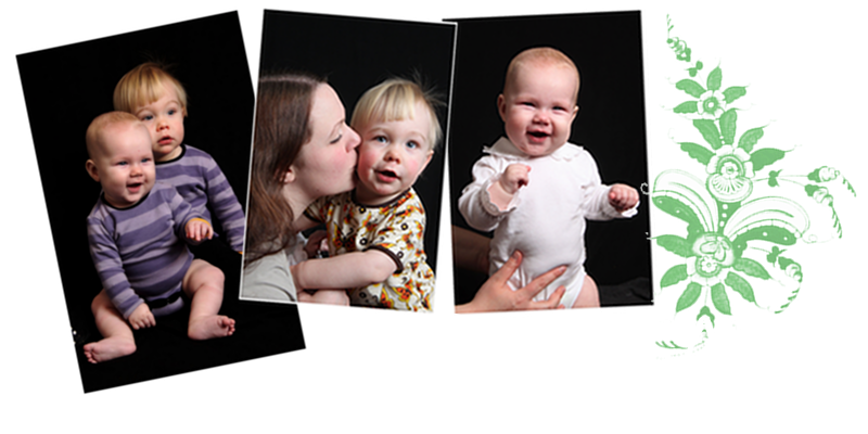 Simon & Ellens blogg