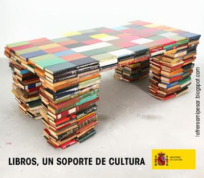 feria del libro, libro, ministerio de cultura