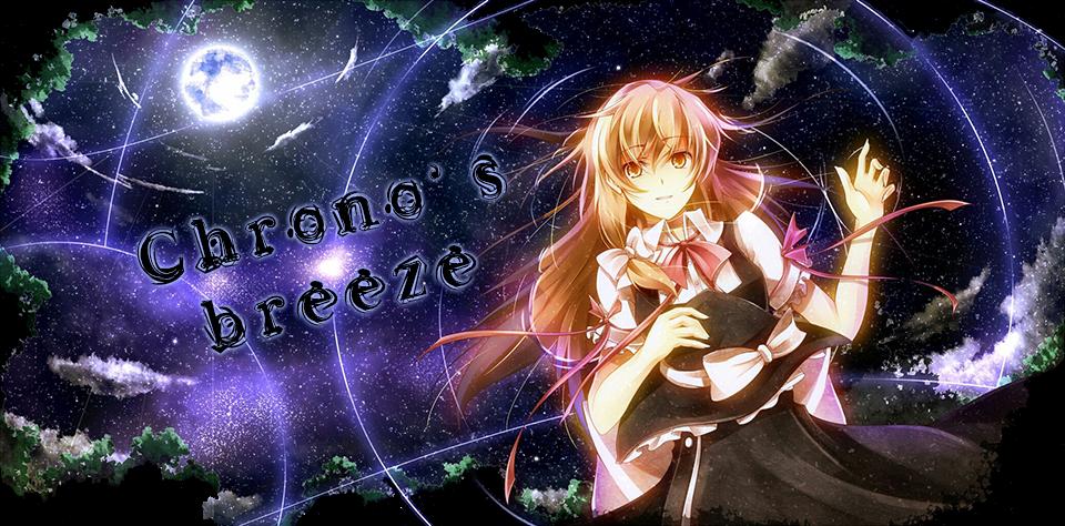 Chrono Fansub