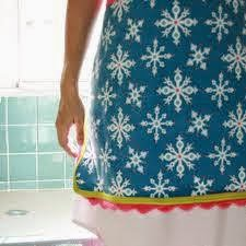 Apron of the Month