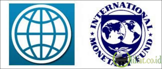 Bank Dunia dan IMF