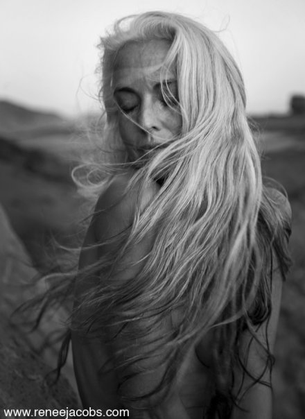 Renée Jacobs art, Santa Monica art, LA photography, nude photography, portrait photography